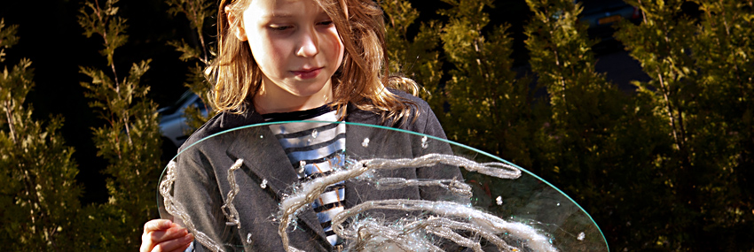 Leer kinderen onderzoeken: Sterren in de Klas